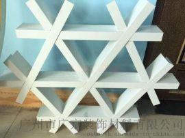 供应全国各地铝格栅-木纹铝格栅-覆膜铝格栅
