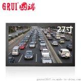 27寸液晶監視器BNC監視器高清led監視器顯示器廠家直銷報價