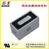 长方形电磁铁吸盘式 BS-8040X-01