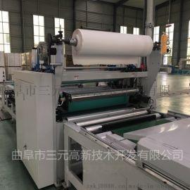 厂家直销耐力板亚克力片材贴合机 pur热熔胶平贴机