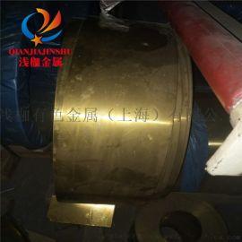 供应一胜百MMXL铍铜圆钢 圆棒