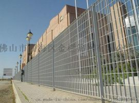 钢格板护栏,道路格栅板,沟盖板踏步板,防滑钢格板