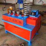 全自動數控彎管機 廠家直銷全自動小型大棚鋼管彎管機