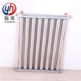 304不锈钢暖气片换热器好吗(图片、安装、优缺点)_裕圣华品牌
