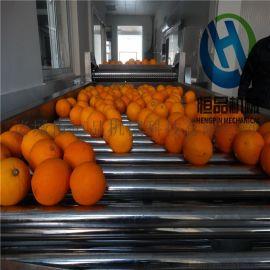橙子清洗机 高压气泡多功能清洗机