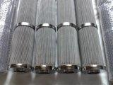 潤滑油濾芯2PD160*1000*2A40永科淨化