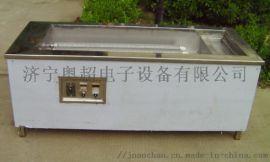大型工业超声波散热器清洗机