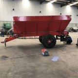 农用大型撒肥机 有机肥撒粪车 牵引式撒肥机厂家