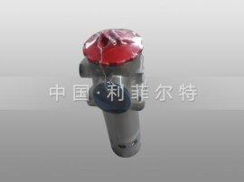 石油化工用 TF(LXZ)系列箱外自封式吸油过滤器
