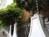 误报率最低的上海电子围栏 能探测钢丝绳的短路、开路信号并发出报警