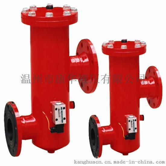 精密油濾器ZU-A高效過濾器