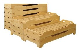 成都实木儿童家具幼儿园家具