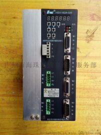 广州维修HSV华中数控伺服驱动器没显示维修