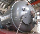 钛反应釜钛材反应釜钛钢复合板反应釜特点使用和注意事项
