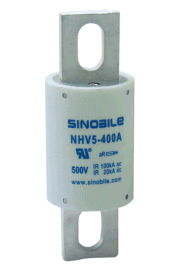 快速熔断器, 螺旋式系列 NHV5-300A 500VA