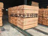 柳桉木防腐木厂家价格任意规格景观料批发定做