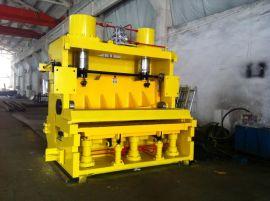螺旋焊管生产线