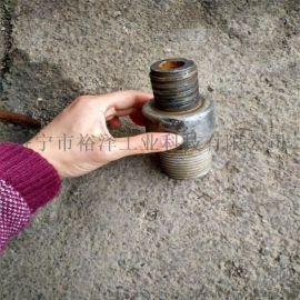 连接套矿用钻杆连接套钻机连接套