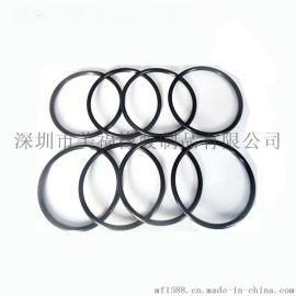 线径粗细1.5MM系列O型圈O环/硅胶密封圈/橡胶密封圈O型(截面圆形、椭圆形)线径直径2、2.5、3mm