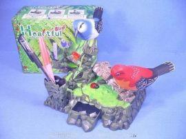 声控双鸟(动物)(SP009297)