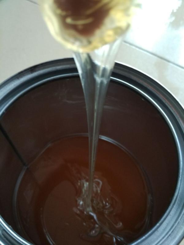 黃色黏稠液體丁腈橡膠 環保膠水專用液體橡膠