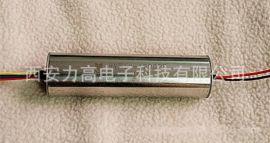『西安力高』直供输入电压±12V圆柱形 高压电源 精密稳定型DCDC高压模块