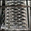 汇金2mm厚热镀锌板鳄鱼嘴防滑板