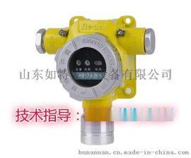 沼气池气体泄漏报警器 可燃甲烷气体探测器