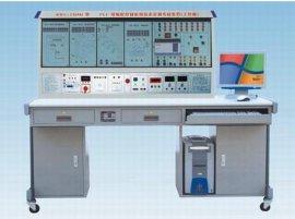 PLC可编程控制应用技术实训考核装置(工控网)(KBS-704B型)