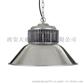 陕西西安大功率LED工矿灯飞碟灯厂家可定做