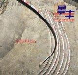 裝飾工程不鏽鋼圓弧裝飾角 天花不鏽鋼裝飾異形角線條