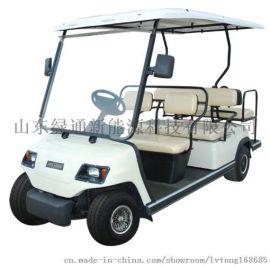 高尔夫观光车A627车型