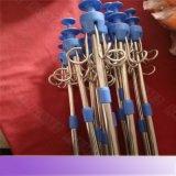 厂家生产医院病房优质输液吊杆,输液架轨道系列