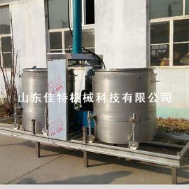 桑葚压榨机 多功能压榨收汁机