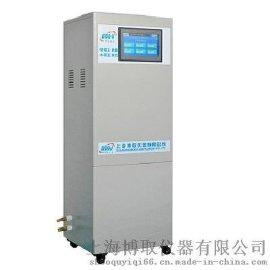 上海博取仪器水质分析仪器专业制造商DCSG-2099 立式 多参数水质监测仪