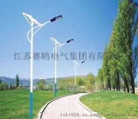 南平6米40瓦太阳能路灯厂家直销价格