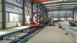 中频自动焊滚焊机 钢筋笼绕筋机 灌桩滚笼绕筋机