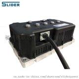 交流电机控制器 7.5kW叉车控制器 96V交流异步控制器
