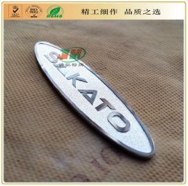 佛山誉铭金属标牌厂定做高光铝标牌压铸铝铭牌