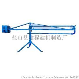 重庆市15米手动布料机布料机  电动布料机