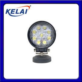 KELAI  HA1KLL02 4寸圆LED-27W改装灯工作灯检修灯工程灯