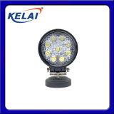 KELAI  HA1KLL02 4寸圓LED-27W改裝燈工作燈檢修燈工程燈