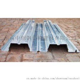 湖南中创楼承板钢承板应用特点