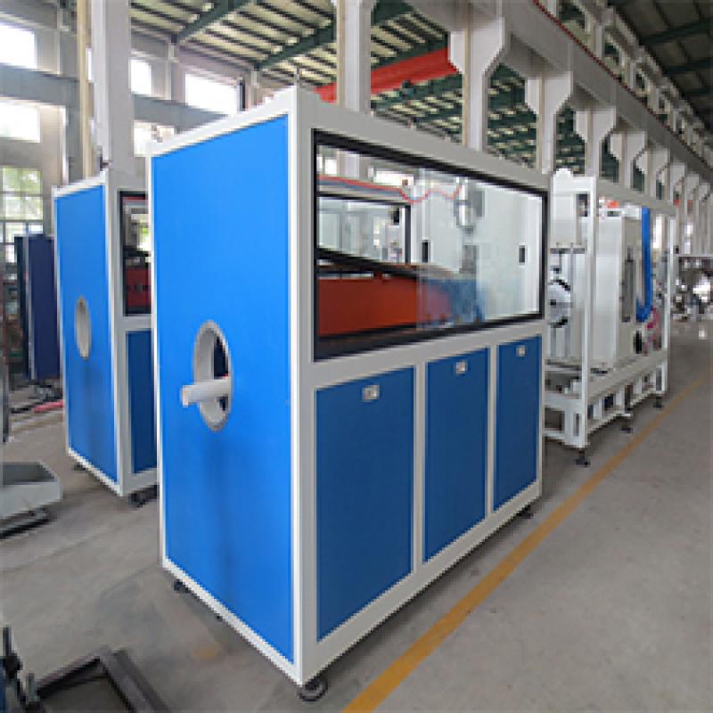20~125塑料管材生产线