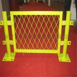 钢板网公路防眩网-桥梁防眩网厂家