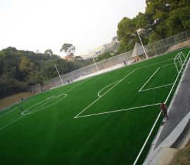 7人制足球场人造草皮