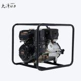装箱发货大泽动力汽油高压自吸水泵2寸 TOTO20EW 高扬程抽水 水泵