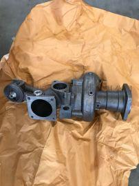 康明斯TR100发动机KTA38水泵4376119
