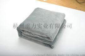 重力毯48*72英寸绗缝被套