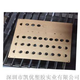 进口透明亚克力板彩色半透明有机玻璃PMMA板P